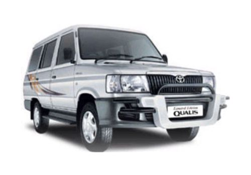 Qualis outstation cabs in Bangalore